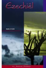 Ezechiël Book Cover