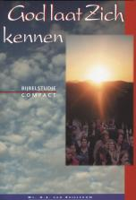 God laat Zich kennen (Bijbelstudie compact) Book Cover