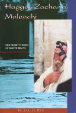 Haggai, Zacharia, Maleachi Book Cover