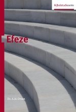 Efeze Book Cover