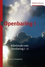 Openbaring I Book Cover