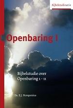 Openbaring I Book Cover