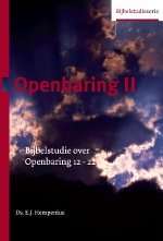 Openbaring II Book Cover